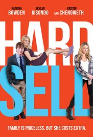 Watch Free Hard Sell (2016)