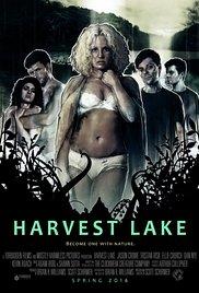 Watch Free Harvest Lake (2016)