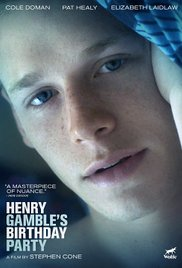 Watch Free Henry Gambles Birthday Party (2015)