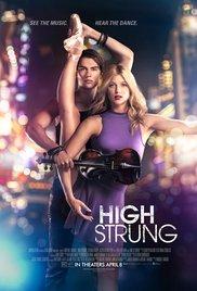 Watch Free High Strung (2016)