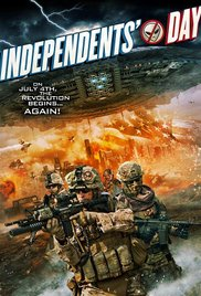Watch Free Independents Day (2016)