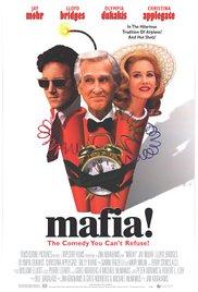 Watch Free Jane Austens Mafia! (1998)