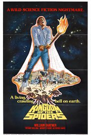 Watch Free Kingdom of the Spiders (1977)