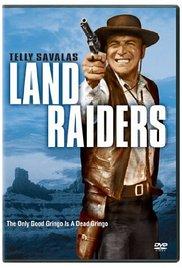 Watch Free Land Raiders (1969)