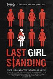 Watch Free Last Girl Standing (2015)