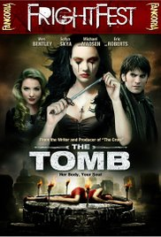 Watch Free The Tomb (2009)