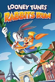 Watch Free Looney Tunes: Rabbits Run (2015)