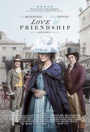 Watch Free Love & Friendship (2016)