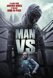 Watch Free Man Vs. (2015)