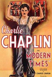Watch Free Charlie Chaplin Modern Times (1936)