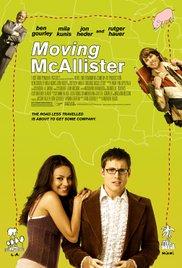 Watch Free Moving McAllister (2007)