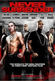 Watch Free Never Surrender (2009)