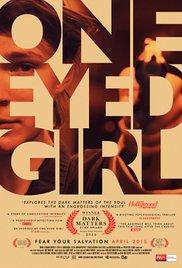 Watch Free One Eyed Girl (2014)