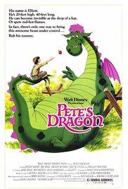 Watch Full Movie :Petes Dragon (1977)