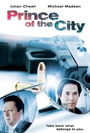 Watch Free Prince of the City (2012)