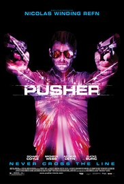 Watch Free Pusher (2012)