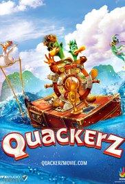 Watch Free Quackerz (2016)