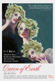 Watch Free Queen of Earth (2015)