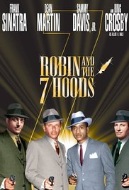 Watch Free Robin and the 7 Hoods (1964)