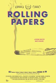Watch Free Rolling Papers (2015) DOCU