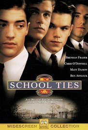 Watch Free School Ties (1992)