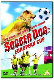 Watch Free Soccer Dog: European Cup (2004)