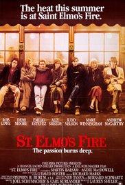 Watch Free St Elmos Fire (1985)