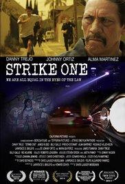 Watch Free Strike One (2014)