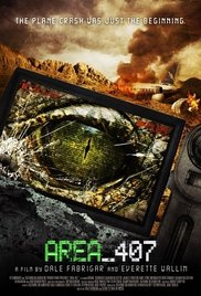 Watch Free Area 407 (2012)