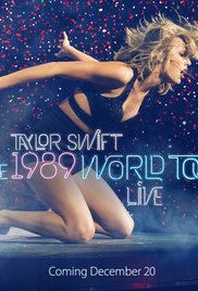 Watch Free Taylor Swift: The 1989 World Tour Live (2015)