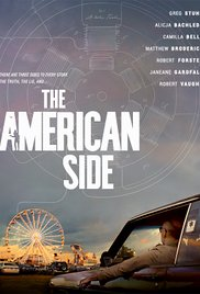 Watch Free The American Side (2016)