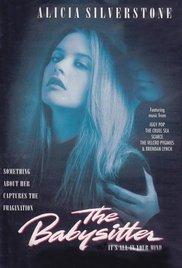 Watch Free The Babysitter (1995)