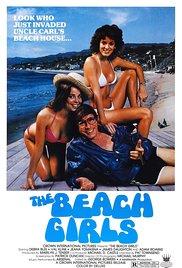 Watch Free The Beach Girls (1982)