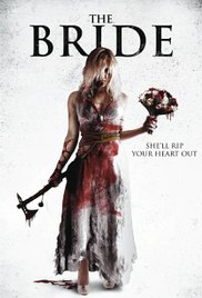 Watch Free The Bride (2015)