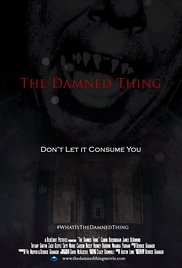 Watch Free The Damned Thing (2014)
