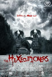 Watch Free The Hexecutioners (2015)