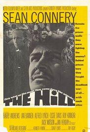 Watch Free The Hill (War Drama 1965)