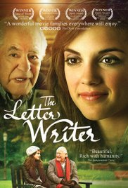 Watch Free The Letter Writer (TV Movie 2011)
