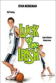 Watch Free The Luck of the Irish (TV Movie 2001)