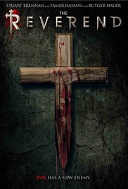 Watch Free The Reverend (2011)