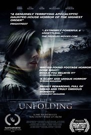 Watch Free The Unfolding (2016)