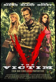 Watch Free The Victim (2011)