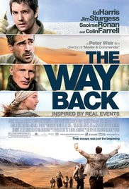Watch Free The Way Back (2010)