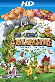 Watch Free Tom and Jerrys Giant Adventure (2013)