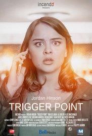 Watch Free Trigger Point (TV Movie 2015)