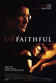 Watch Free Unfaithful (2002)