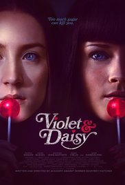 Watch Free Violet & Daisy (2011)