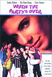 Watch Free When the Partys Over (1993)