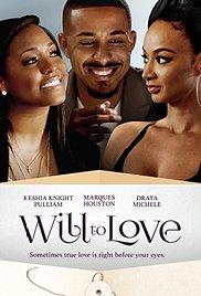 Watch Free Will to Love (TV Movie 2015)