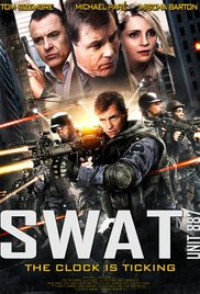 Watch Free SWAT: Unit 887 (2015)